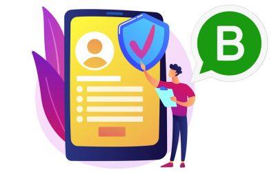 WhatsApp Business und DSGVO (Bild: Freepik)