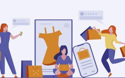 Messenger im E-Commerce (Bild: Freepik)