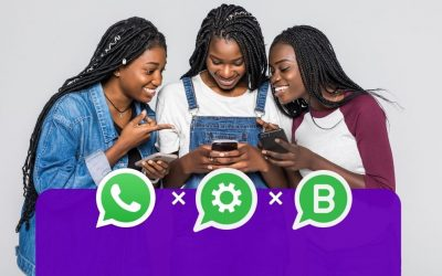 Unterschied WhatsApp Business, WhatsApp und WhatsApp Business API